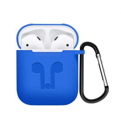 Гарнитура TWS P16 синий