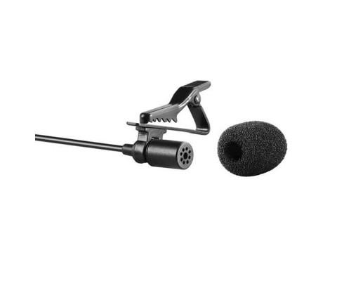 Петличный микрофон Candc DC-C6