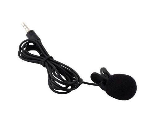 Микрофон 3.5mm WY-001 петличный